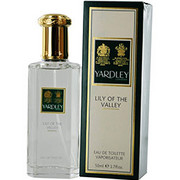 Women - YARDLEY LILY OF THE VALLEY EDT SPRAY 1.7 OZ