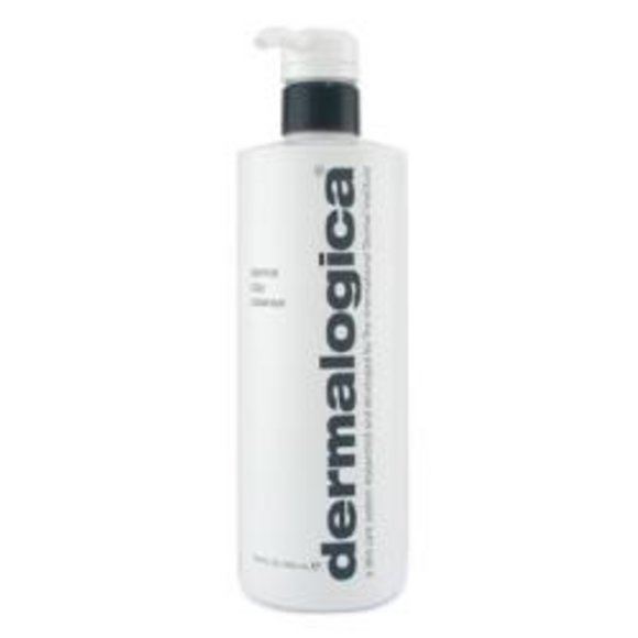 Dermalogica Women Dermalogica Dermal Clay Cleanser--473Ml/16.9Oz