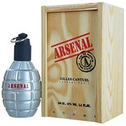 Men - ARSENAL GREY EAU DE PARFUM SPRAY 3.4 OZ