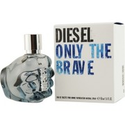 Men - DIESEL ONLY THE BRAVE EDT SPRAY 2.5 OZ