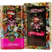 Women - ED HARDY HEARTS & DAGGERS EAU DE PARFUM SPRAY 3.4 OZ