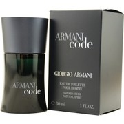 Men - ARMANI CODE EDT SPRAY 1 OZ