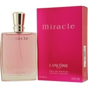 Lancome - MIRACLE EAU DE PARFUM SPRAY 3.4 OZ