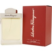 Men - SALVATORE FERRAGAMO EDT SPRAY 3.4 OZ