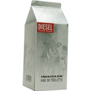 Men - DIESEL PLUS PLUS EDT SPRAY 2.5 OZ