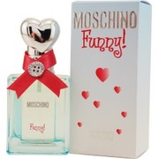 Women - MOSCHINO FUNNY! EDT SPRAY 3.4 OZ