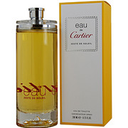 Women - CARTIER ZESTE DE SOLEIL EDT SPRAY 6.7 OZ