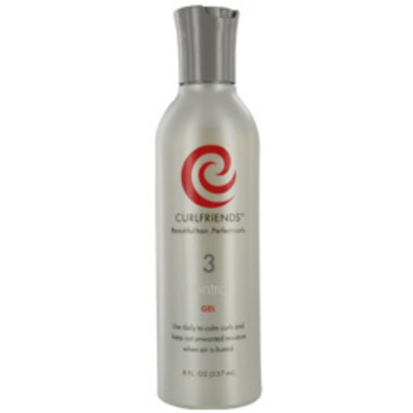 Curlfriends Women Curlfriends Control Gel 8 Oz