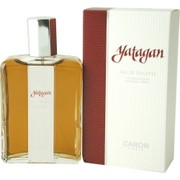 Men - YATAGAN EDT SPRAY 4.2 OZ
