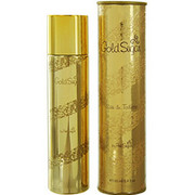 Women - GOLD SUGAR EDT SPRAY 3.4 OZ