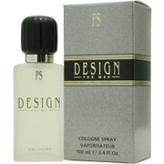 Men - DESIGN COLOGNE SPRAY 3.4 OZ