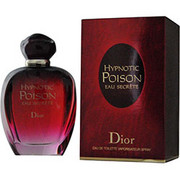 Christian Dior - HYPNOTIC POISON EAU SECRETE EDT SPRAY 3.4 OZ