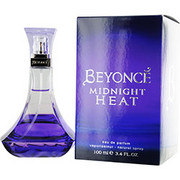 Women - BEYONCE MIDNIGHT HEAT EAU DE PARFUM SPRAY 3.4 OZ