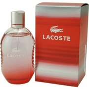 Men - LACOSTE RED STYLE IN PLAY EDT SPRAY 2.5 OZ