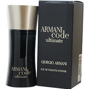 Men - ARMANI CODE ULTIMATE EDT SPRAY 1.7 OZ
