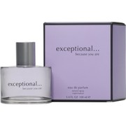 Women - EXCEPTIONAL-BECAUSE YOU ARE EAU DE PARFUM SPRAY 3.4 OZ