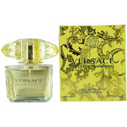 Women - VERSACE YELLOW DIAMOND EDT SPRAY 3 OZ