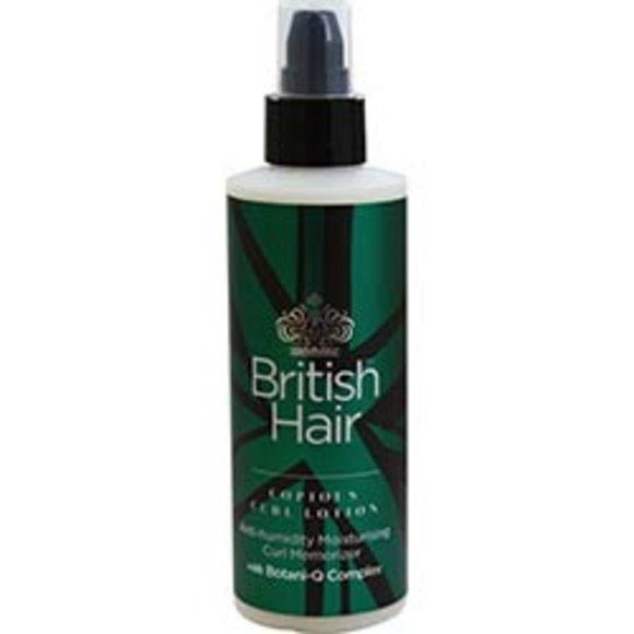British Hair Women British Hair Copious Curl Lotion 6Oz
