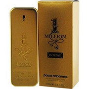 Men - PACO RABANNE 1 MILLION INTENSE EDT SPRAY 3.4 OZ