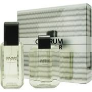 Men - QUORUM SILVER EDT SPRAY 3.4 OZ & AFTERSHAVE 3.4 OZ