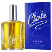 Women - CHARLIE BLUE EDT SPRAY 3.4 OZ