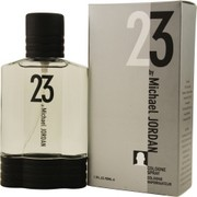 Men - MICHAEL JORDAN 23 COLOGNE SPRAY 1.7 OZ