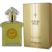 Guerlain - L'HEURE BLEUE EAU DE PARFUM SPRAY 2.5 OZ