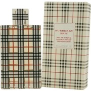 Women - BURBERRY BRIT EAU DE PARFUM SPRAY 3.4 OZ