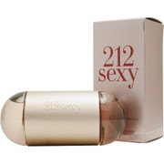 Women - 212 SEXY EAU DE PARFUM SPRAY 2 OZ