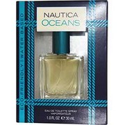 Men - NAUTICA OCEANS EDT SPRAY 1 OZ