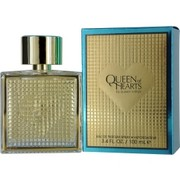 Women - QUEEN OF HEARTS EAU DE PARFUM SPRAY 3.4 OZ