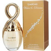 Women - BEBE WISHES & DREAMS EAU DE PARFUM SPRAY 3.4 OZ