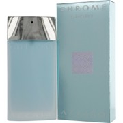Men - CHROME SPORT EDT SPRAY 3.4 OZ