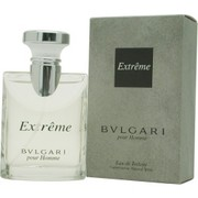Men - BVLGARI EXTREME EDT SPRAY 3.4 OZ
