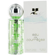 Women - EAU DE COURREGES EDT SPRAY 3.4 OZ