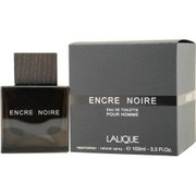 Men - ENCRE NOIRE LALIQUE EDT SPRAY 3.3 OZ