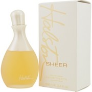Women - HALSTON SHEER EDT SPRAY 3.4 OZ