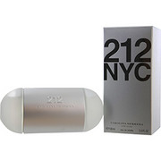 Carolina Herrera - 212 EDT SPRAY 3.4 OZ