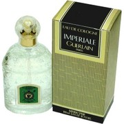 Men - IMPERIALE GUERLAIN EAU DE COLOGNE SPRAY 3.4 OZ