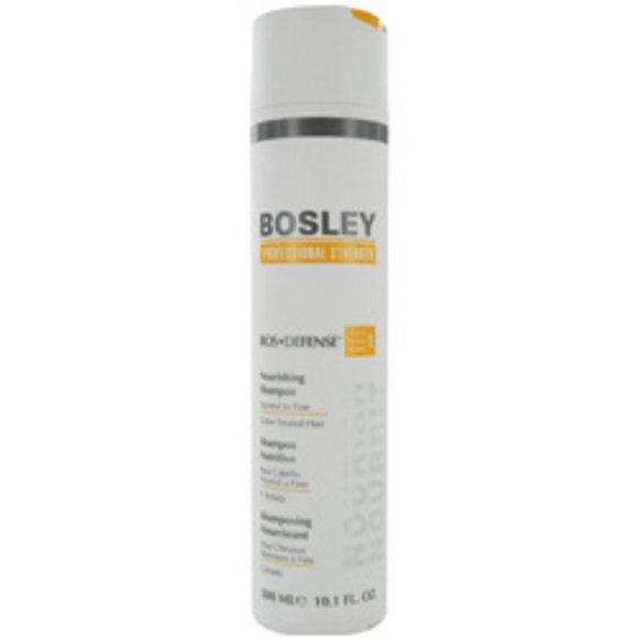 Bosley Women Bosley Bos Defense Nourishing Shampoo Normal To Fine