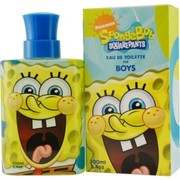 Men - SPONGEBOB SQUAREPANTS SPONGEBOB EDT SPRAY 3.4 OZ (10TH ANNIVERSARY EDITION)