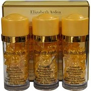Women - ELIZABETH ARDEN Ceramide Gold Ultra Lift & Strengthening Eye Capsules--90caps
