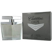 Men - CADILLAC COUPE EDT SPRAY 3.4 OZ
