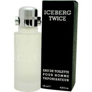 Men - ICEBERG TWICE EDT SPRAY 4.2 OZ