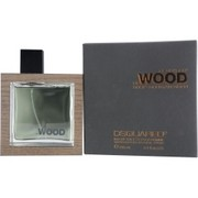 Men - HE WOOD ROCKY MOUNTAIN EDT SPRAY 3.4 OZ