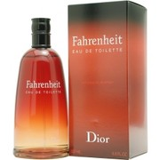Men - FAHRENHEIT EDT SPRAY 6.8 OZ
