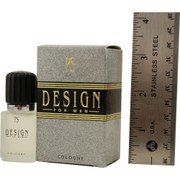 Men - DESIGN COLOGNE .25 OZ MINI