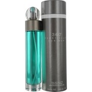 Men - PERRY ELLIS 360 EDT SPRAY 3.4 OZ