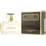 Women - NOTORIOUS EAU DE PARFUM SPRAY 2.5 OZ