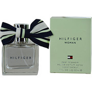Women - HILFIGER WOMAN PEAR BLOSSOM EAU DE PARFUM SPRAY 1.7 OZ